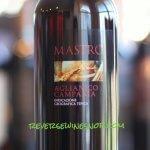 Mastro Aglianico Campania - Smooth, Tart and Tasty