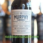 Murphy-Goode California Red Blend - Reliable