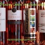 A Pinker Shade of Vinho Verde