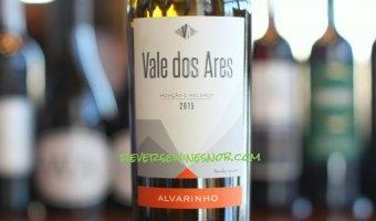Vale dos Ares Alvarinho – Keeping It Fresh