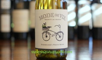 Mode de Vie Sommelier's White Blend - Easy-Going