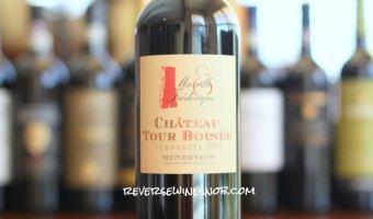 Chateau Tour Boisee Marielle et Frederique – A Beauty