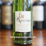 Domaine de Cantagrils Picpoul de Pinet - A Breath of Fresh Air