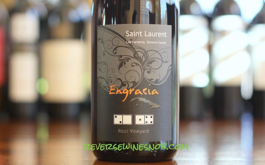 Engracia Wines Flash Sale - A Sure Thing