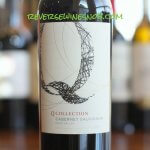 Q Collection Napa Valley Cabernet Sauvignon - A Prime Pick!