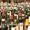 The Best Italian Wine - The Reverse Wine Snob Picks!
