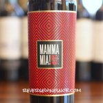 Mamma Mia Red Blend - Mamma Knows Best