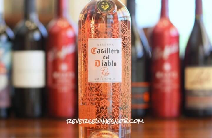 Casillero Del Diablo Rosé - Rejuvenating