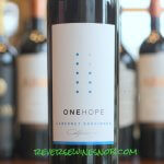 OneHope California Cabernet Sauvignon - Do Good While You Drink Good