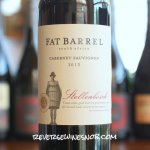 Fat Barrel Cabernet Sauvignon - Discover Drinkability