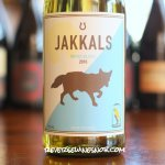 Jakkals White Blend - A Six Dollar Superstar