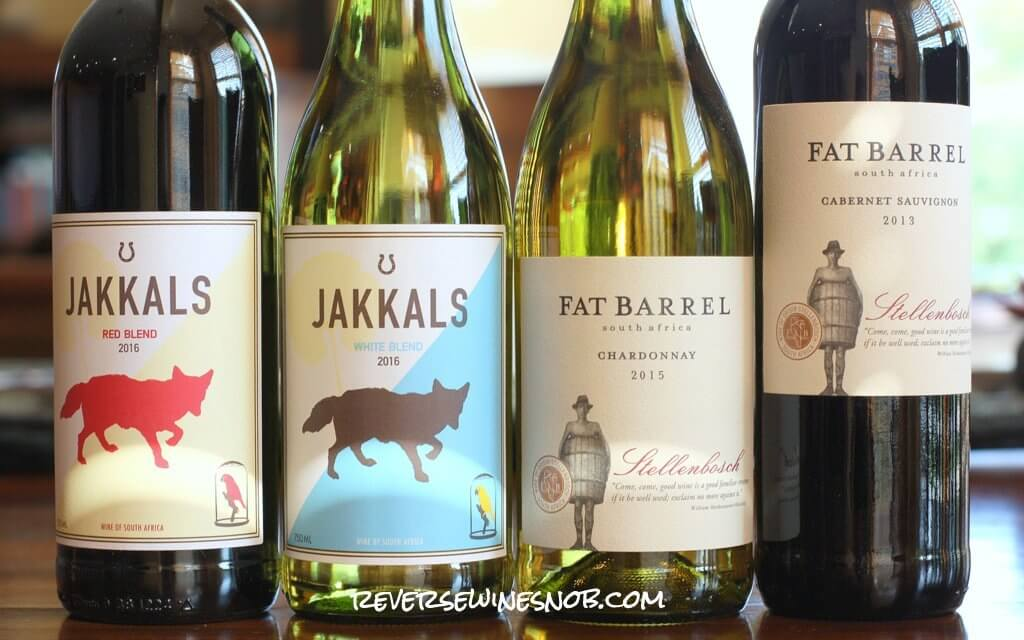 Discover a Whole New World of Affordable Wine with Lidl
