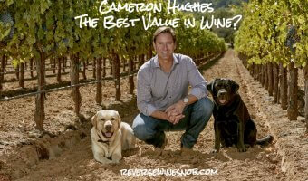 Cameron Hughes – The Best Value in Wine?