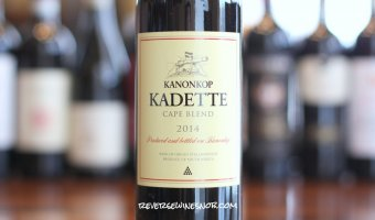 Kanonkop Kadette – An Excellent Cuvée From The Cape