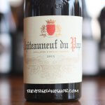 Chateauneuf du Pape On The Cheap At The Lidl French Wine Fair