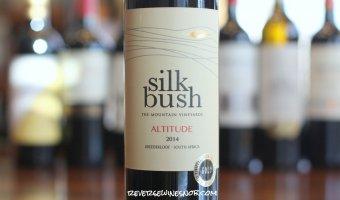 Silkbush Mountain Vineyards Altitude – Cheeky!