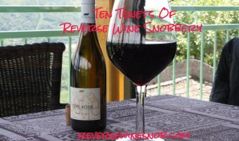 Ten Tenets of Reverse Wine Snobbery