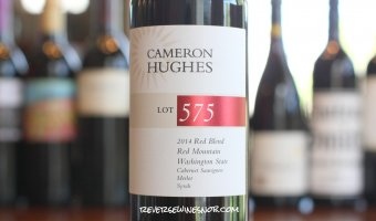 Cameron Hughes Red Mountain Red Blend – A Wine To Wow
