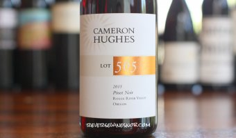 Cameron Hughes Rogue Valley Pinot Noir Lot 565 - Cola, Spice and Everything Nice