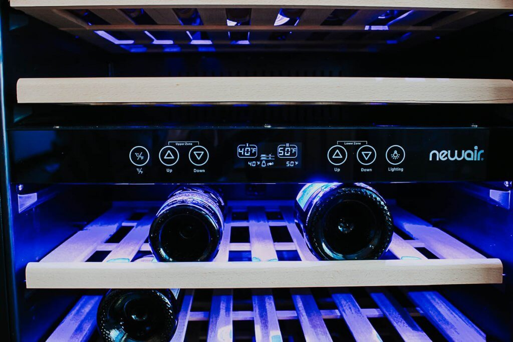 Keeping It Cool - The Optimal Temperature for Storing And Drinking Wine