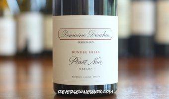 Domaine Drouhin Dundee Hills Pinot Noir – Divine