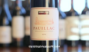 Kirkland Signature Pauillac - A Big Name At A Budget Price