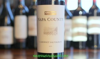 Kirkland Signature Napa County Cabernet Sauvignon - Punches Well Above Its Price Point