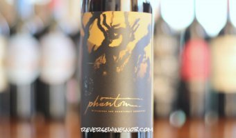Bogle Phantom Red Blend – Really Real and Really Good