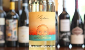 Donnafugata Lighea Zibibbo Sicilia - My Kind Of Moscato!
