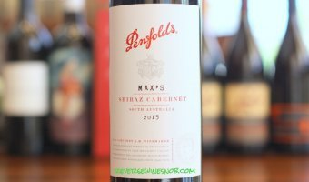 Penfolds Max's Shiraz-Cabernet Sauvignon – Seriously Easy