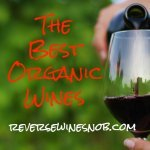 The Best Organic Wines