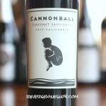Cannonball Cabernet Sauvignon - A Juicy Good Time