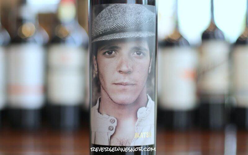 Matsu El Picaro - Beautiful Bottles