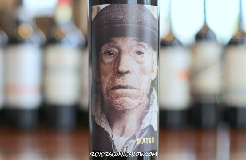 Matsu El Viejo - Beautiful Bottles
