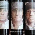 Matsu El Picaro, El Recio and El Viejo - Beautiful Bottles