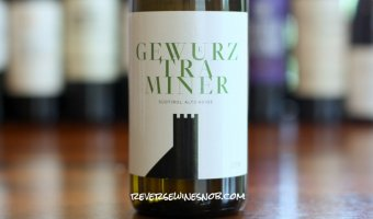 Colterenzio Shreckbichl Gewurztraminer – The Wow Factor