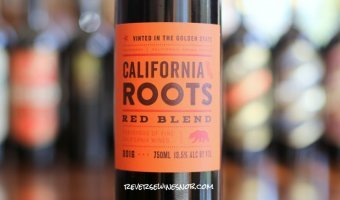 Target California Roots Red Blend – Surprisingly OK