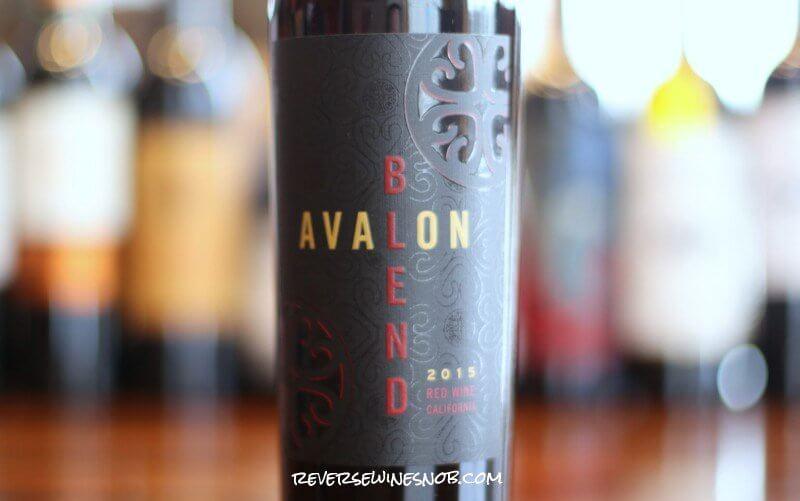 Avalon Blend - Get Your Jam On