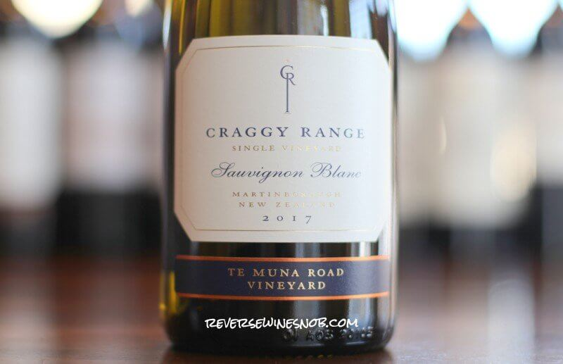 Craggy Range Te Muna Road - Now This Is Sauvignon Blanc!