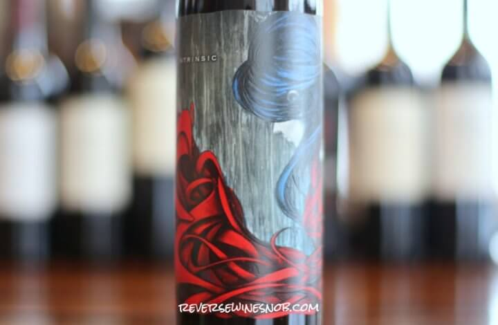 Intrinsic Red Blend - Truly Bold