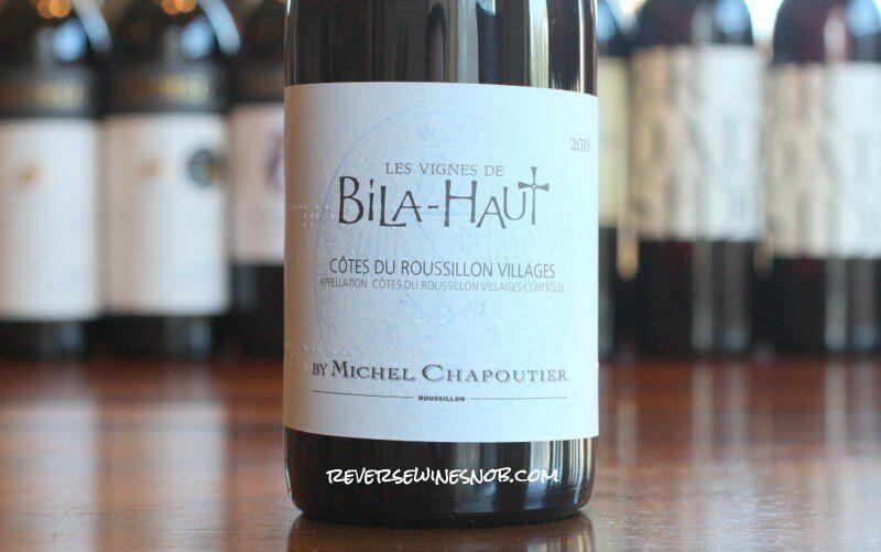 Les Vignes de Bila-Haut Cotes du Roussillon Villages - Purely Delicious