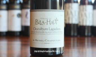 Domaine De Bila-Haut Occultum Lapidem - A Hidden Gem Revealed