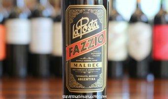 La Posta Fazzio Malbec - Fabulous