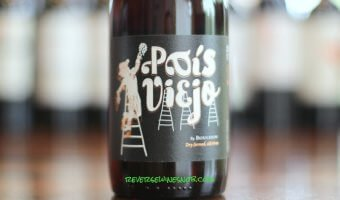 J. Bouchon Pais Viejo - More Pais Please