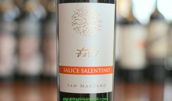 San Marzano Talo Salice Salentino - Fresh and Ultra-Fruity