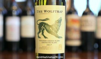 The Wolftrap White - Howlingly Good
