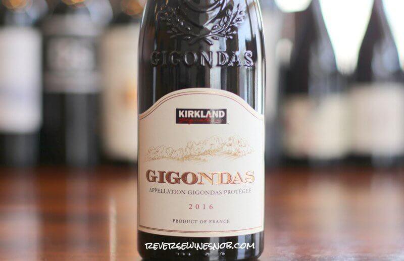 Kirkland Signature Gigondas - Authentically Good