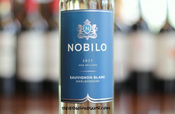 Nobilo Sauvignon Blanc - Hard To Beat
