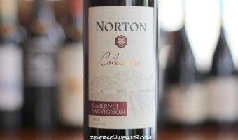 Bodega Norton Coleccion Cabernet Sauvignon - Simply Good
