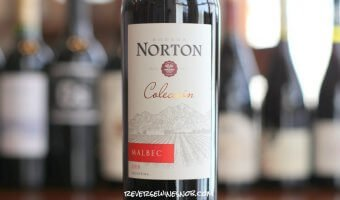 Norton Coleccion Malbec – A Trader Joe's $6 Value